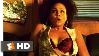 Hancock (2008) - Superpowered Climax Scene (2/10) | Movieclips
