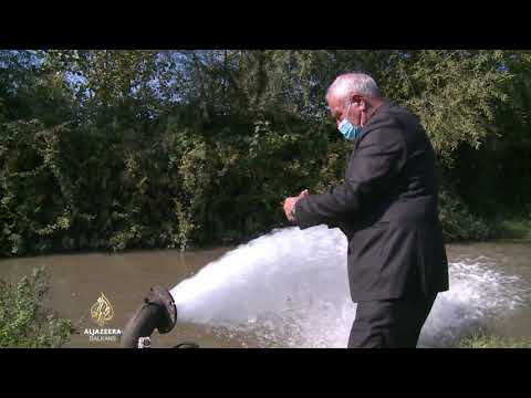 Borba za zalihe vode u Nagorno-Karabahu