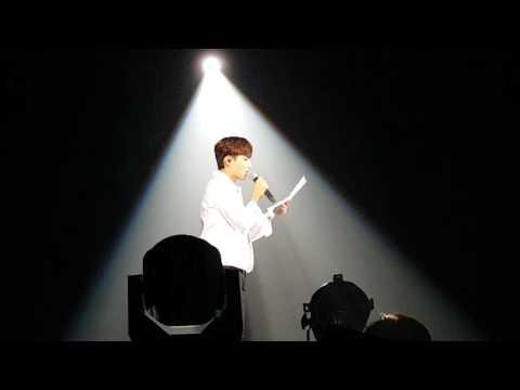 FULL Separuh Aku +Puisi+ Bunga Terakhir -Ryeowook