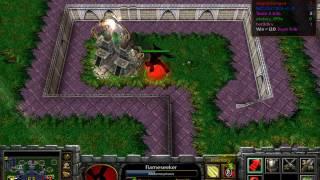 WAR3-Legend of the dragon v1000 #1