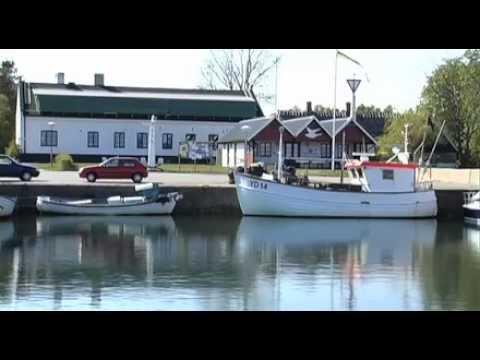 Skurupsfilmen - för dej som vill besöka eller bo i Skurups kommun