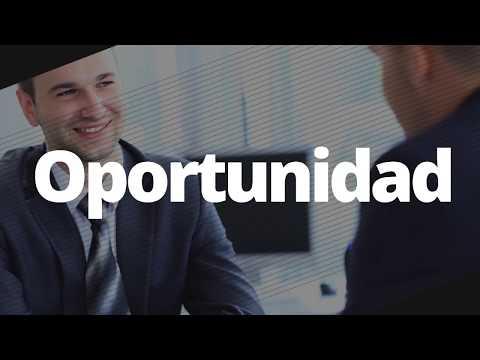 ¿Buscás trabajo?