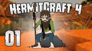 HermitCraft 4 - #1: The Great Swim (Minecraft 1.9)