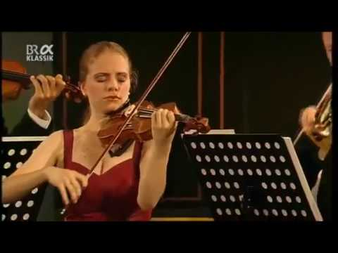 Vivaldi The four seasons - Winter - Julia Fischer