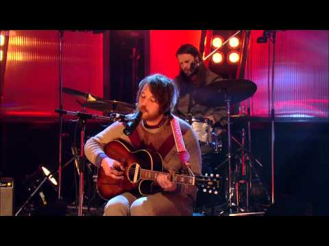 Fleet Foxes Later Jools Holland 2011 [3 TRACKS HD] - YouTube