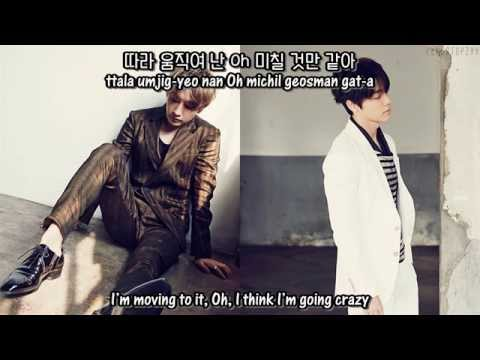 Super Junior-D&E - The Beat Goes On + [English Subs/Romanization/Hangul]