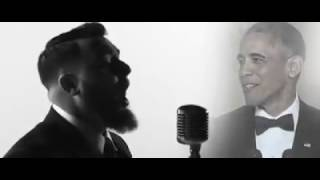 OBAMA TRIBUTE - JOEY GALLANT FULL VIDEO