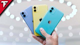 Welches iPhone kaufen? - iPhone 11, 11 Pro, Xs, Xs Max, Xr, oder 8?? - KAUFBERATUNG