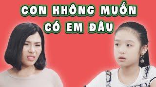 Lam Chi CAU CÓ khi biết mình SẮP CÓ EM | Gia Đình Là Số 1 Phần 2
