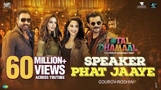 Speaker Phat Jaaye – Harrdy Sandhu – Total Dhamaal Video HD