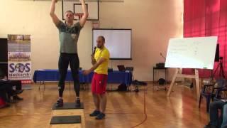 CrossFit podstawowe informacje na temat treningu cz.I teoretyczna