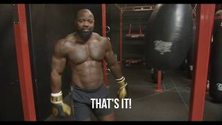 Boxing For Beginnners Ep 10 | Most Important Punch - YouTube