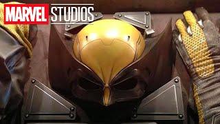 Avengers Infinity War Comic Con Panel 2018 - Wolverine Crossover Breakdown