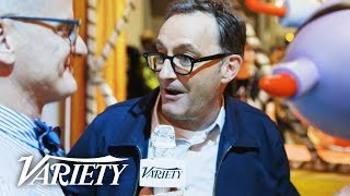 Tom Kenny on the Legacy of Stephen Hillenburg