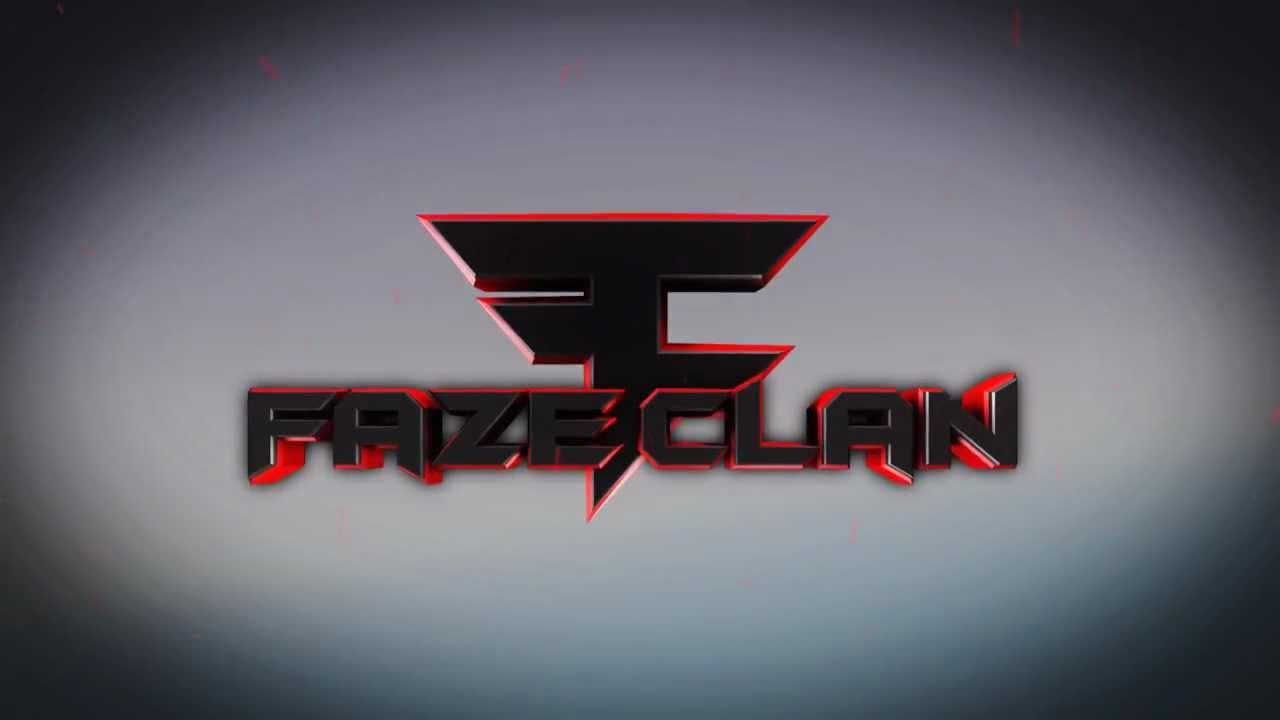 new faze clan intro youtube