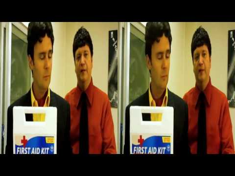 Safety Geeks SVI 3D Corporate Office First Aid Preparedness Training and Safety Video 1