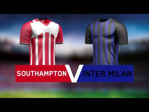 Europa League: Southampton v Inter Milan - 3 November 2016