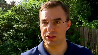 Justin Amash leaves GOP