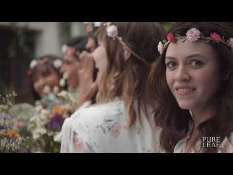 """Pure Leaf's new TV commercial, voiced by Amy Poehler, shows how you don't always have to say """"yes"""" to the commitments that come your way. Sometimes saying """"no"""" can be refreshing."""