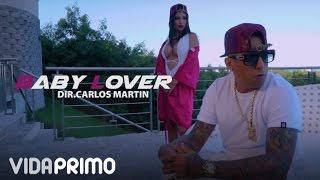 Ñengo Flow - Baby Lover [Official Video]
