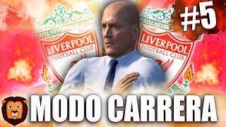 GOLEADA HISTORICA EN LA PREMIER LEAGUE | MODO CARRERA FIFA 19 PS3 #5 OLD GEN LEON FIFARON