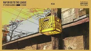 2 Chainz - NCAA (Official Audio)