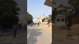 [Biến] Giang hồ thanh toán đâm chém nhau ở Hào Nam