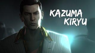 Yakuza 0 - Trailer su Kazuma Kiryu