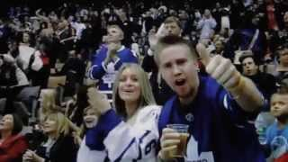 2012 NHL Lockout Documentary