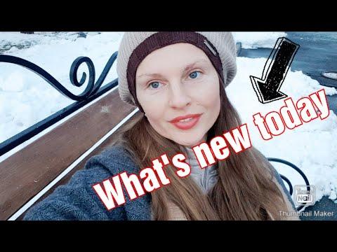 ЧТО НОВОГО СЕГОДНЯ? (KatyaWorld)