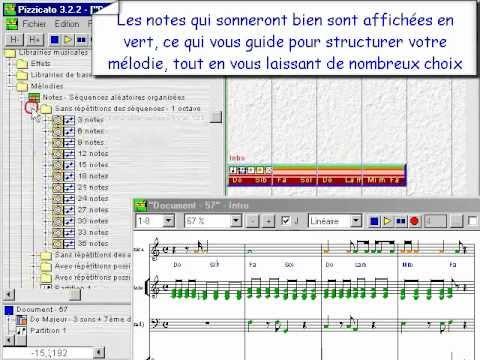 Utilisation des styles pour composer - Partie 2