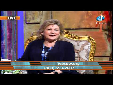 Talk from The heart - Dr. Patricia Venegas 10-13-2020