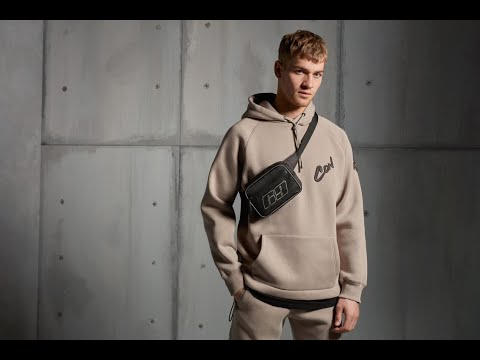 riverisland.com & River Island voucher code video: River Island X Concept // Menswear Sportswear // River Island