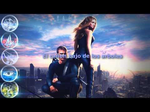 Beating heart subtitulos español Ellie Goulding (Divergente)