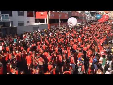 Baixar Banda Eva - Despedida de Saulo Fernandes - Carnaval de Salvador 2013
