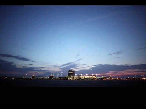 Akron-Canton Airport Unveils $240 Million Master Plan