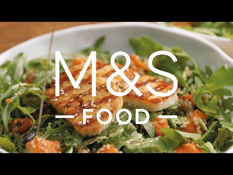 marksandspencer.com & Marks and Spencer Promo Code video: Select Farms British Honey   Episode 3   Fresh Market Update   M&S FOOD