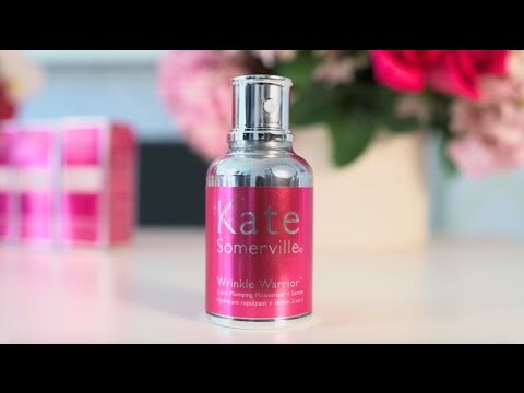 WIN the War on Wrinkles with Wrinkle Warrior by Kate Somerville
