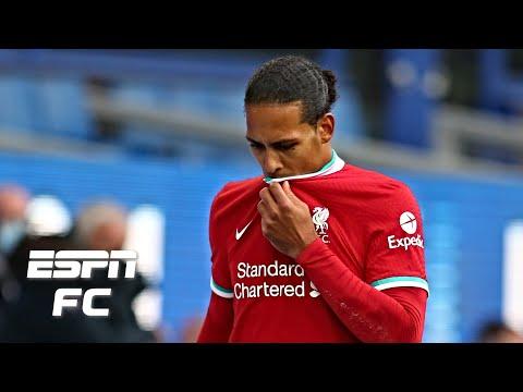 Can Liverpool win the Premier League title without Virgil van Dijk? | ESPN FC