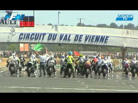 Chpt France Superbike Le Vigeant – Supersport