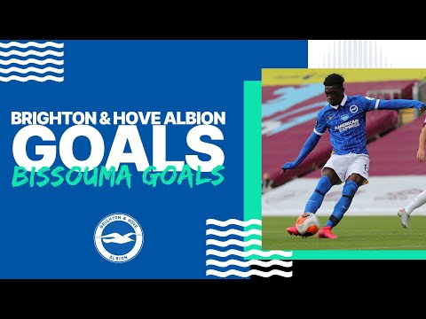 Yves Bissouma's Brilliant Albion Net Busters
