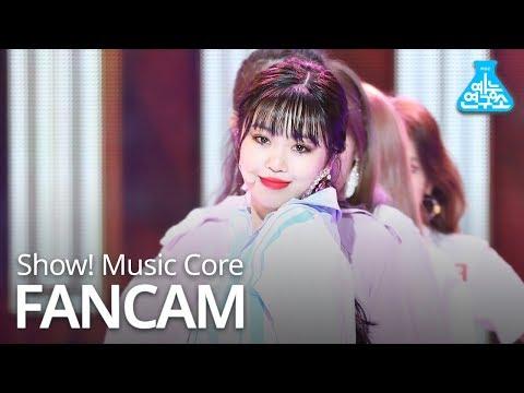 [예능연구소 직캠] (G)I-DLE - Senorita (SOOJIN), (여자)아이들 - Senorita (수진) @Show! Music Core 20190309