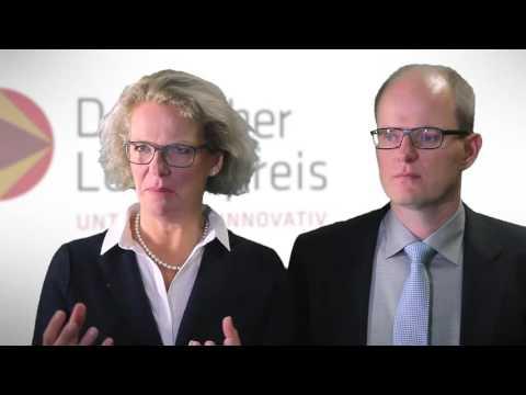 Lehrerpreis 2015: Sonderpreis der ZEIT geht an Gymnasium am Rosenberg, Oberndorf