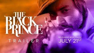 The Black Prince 2017 Movie Trailer – Satinder Sartaaj