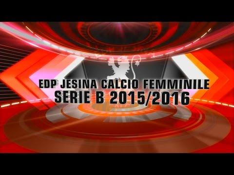 EDP JESINA-PRO SAN BONIFACIO 3-2