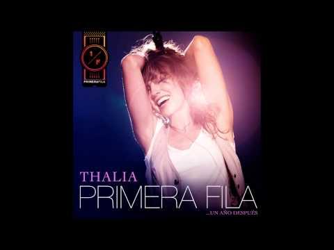 Thalía - Equivocada (Bachata Version)