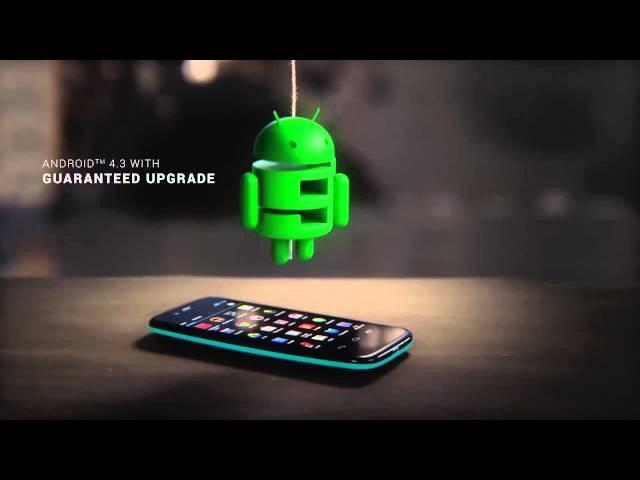 Belsimpel-productvideo voor de Motorola Moto G 4G 8GB White