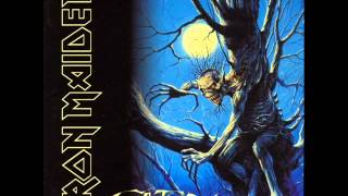 Iron Maiden - Fear of The Dark (HQ)
