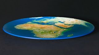 PROOF THE EARTH IS FLAT  [MEME REVIEW] 👏 👏 #10