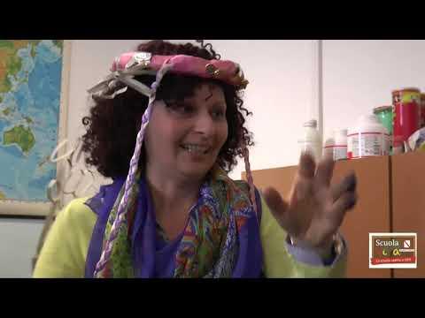 """Documentario I. C. """"G. Rossi Vairo"""" Scuola Viva 2017"""